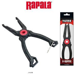 ラパラ JRGBK R‐グリッパー ブラック|sector3