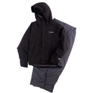 リバレイ 6397 RL ストレッチウィンタースーツ ブラック L|sector3