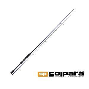 【代引不可商品】メジャークラフト ソルパラ SPS‐S762M|sector3