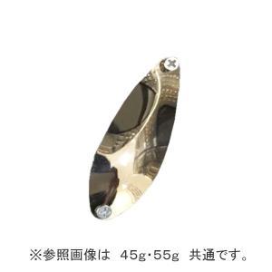 D3カスタムルアーズ SWスプーン 55g #6 SLV|sector3