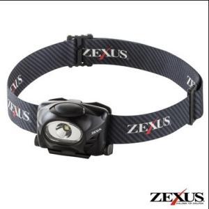 冨士灯器 ZEXUS LEDヘッドライト ZX−150 スタンダードモデル|sector3