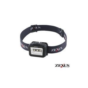冨士灯器 ZEXUS LEDヘッドライト ZX‐155|sector3