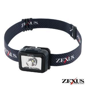 冨士灯器 ZEXUS LEDヘッドライト ZX‐160 |sector3