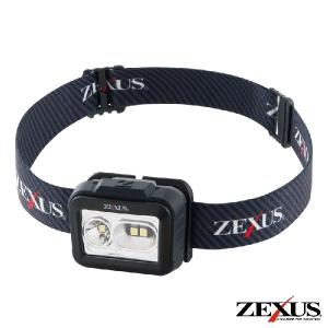 冨士灯器 ZEXUS LEDヘッドライト ZX‐170 |sector3