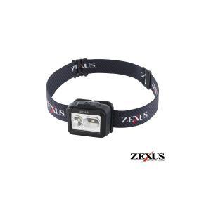 冨士灯器 ZEXUS LEDヘッドライト ZX‐180|sector3