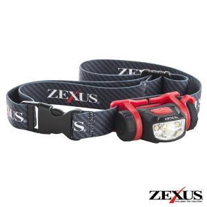 冨士灯器 ZEXUS キャップライト ZX‐S250|sector3