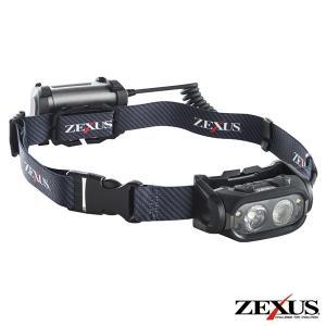 冨士灯器 ZEXUS キャップライト ZX‐S700|sector3