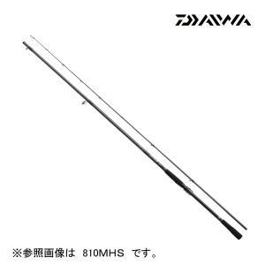 【代引不可商品】ダイワ HRF 710MS  sector3