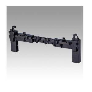 明邦化学工業MEIHO マルチハンガーBM ブラック|sector3
