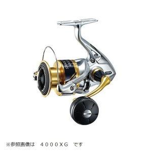シマノ 18ストラディック SW 5000XG |sector3