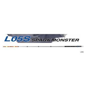 シマノ レイクマスター EXPEC L05S |sector3
