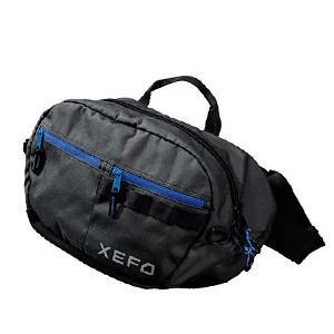 シマノ XEFO ヒップバッグ WB‐223P ブラック|sector3