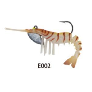 イコーダ(ECOODA) ライブシュリンプワーム 14g E002|sector3