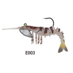 イコーダ(ECOODA) ライブシュリンプワーム 14g E003|sector3