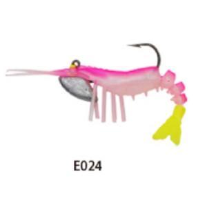イコーダ(ECOODA) ライブシュリンプワーム 14g E024|sector3