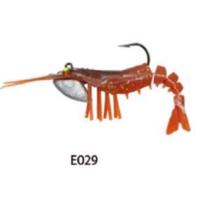 イコーダ(ECOODA) ライブシュリンプワーム 14g E029|sector3