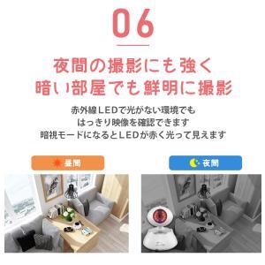 防犯カメラ ペットカメラ ワイヤレス ポチカメ|secu|10