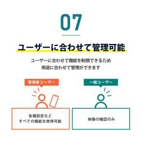 防犯カメラ レコーダー 4ch AHD 最大 8TB HDD|secu|09