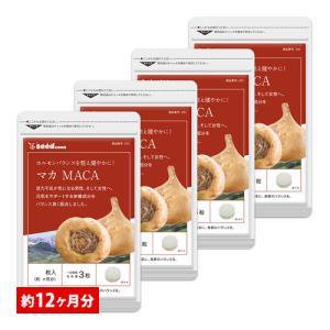 マカ BIGサイズ約1年分 送料無料 サプリ サプリメント...