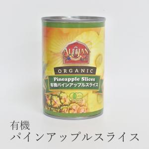 パインアップルスライス缶詰 400g