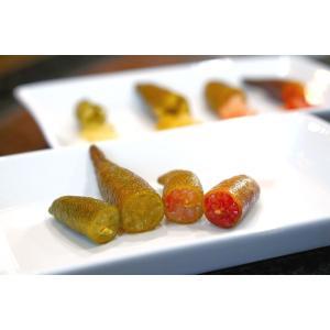 フィンガーライム 種子 オーストラリア産 5粒〜|seedplanet
