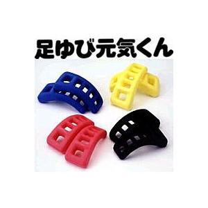 1)広角運動(各ゆびを広げる)(図-E)  2)押圧運動(装着しゆびを床に押し付ける)(図-F)  ...