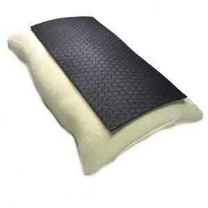 FOBAB04 安眠枕シート フォバブ04 セロトニン安眠シート メラトニン アルファー波 テラヘルツ 睡眠 寝具|seedsneeds