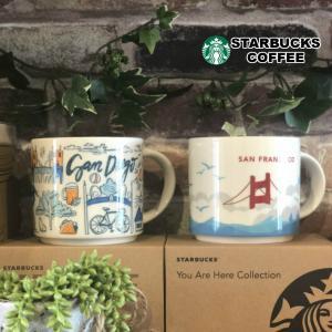 STARBUCKS COFFEE スターバックス コーヒー  マグカップ