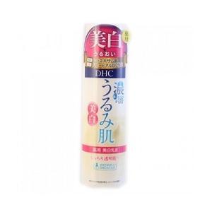 【医薬部外品】DHC 濃密うるみ肌 薬用美白 乳液 150ml segp-shop