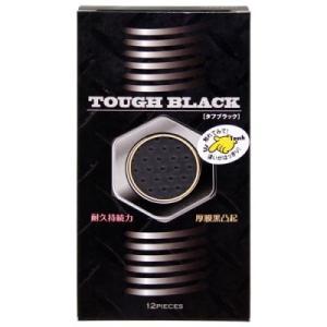 TOUGH BLACK タフブラック 12個入り segp-shop