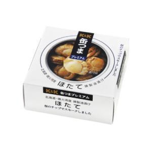 K&K 缶つまプレミアム 北海道ほたて...の関連商品4