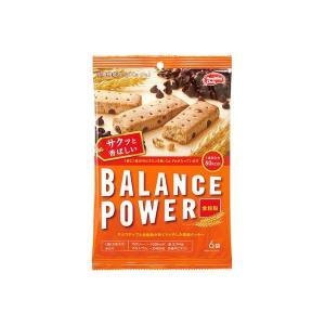 バランスパワー 全粒粉 チョコチップ入り 12...の関連商品7