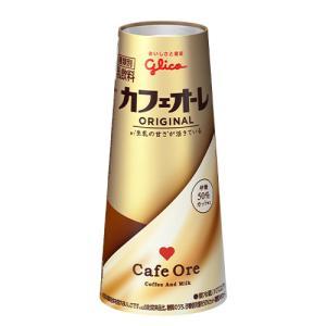グリコ カフェオーレ 180ml×4個 【冷蔵】 segp-shop
