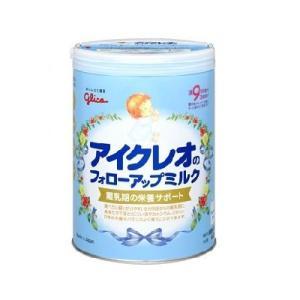 アイクレオのフォローアップミルク 820gの関連商品5