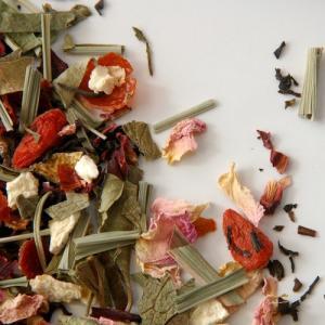 白雪香茶|segurora