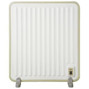 CARA SARA 遠赤外線パネルヒーター(補助暖房器具)