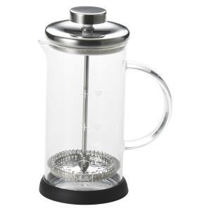 いつもと違う淹れ方でコーヒーを楽しみませんか? コーヒーオイルをそのままカップに注ぐことが出来るため...