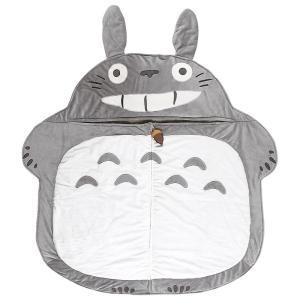おなかのチャックを開けると、小さなお子様がすっぽり中に入れちゃう!顔の内側にも、かわいい枕がついてい...