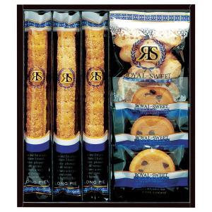 色々な味が楽しめるバラエティ豊かな洋菓子セットです。  ●パッケージ:化粧箱 ●パッケージサイズ:約...
