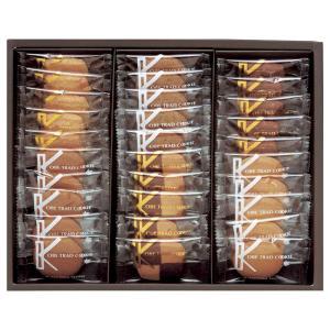 伝統的な手法で丁寧に焼き上げた、オーソドックスな焼き菓子です。6種類の味と食感をお楽しみ下さい。  ...