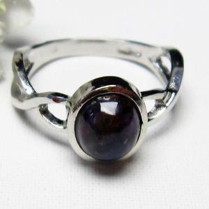 スギライト 指輪 t427-2283|seian