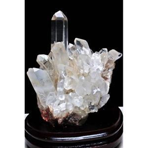 2.3Kg レムリアンシード水晶クラスター パワーストーン 天然石 k4-76|seian