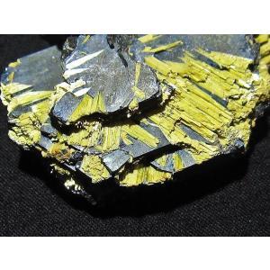 ゴールドタイチンルチルクラスター パワーストーン 天然石 t801-225|seian|03