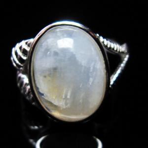 ムーンストーン 指輪 t275-16718 seian