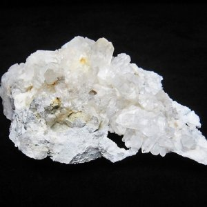 パキスタン産  ヒマラヤ水晶 クラスター t708-1132...