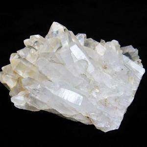 パキスタン産  ヒマラヤ水晶 クラスター t708-1155 seian