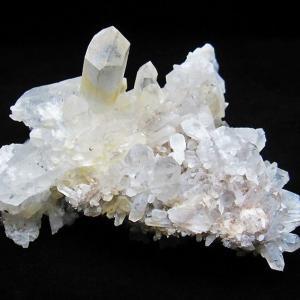 パキスタン産  ヒマラヤ水晶 クラスター t708-1159 seian