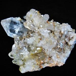 ヒマラヤ水晶 クラスター t708-1160 seian