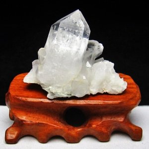 ヒマラヤ水晶 クラスター t708-1219 seian