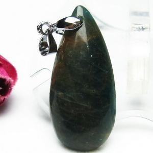 カイヤナイト ペンダント パワーストーン 天然石 l274-365|seian